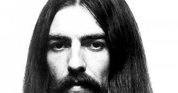 Deja Vu All Over Again Revisited Once >> George Harrison Revisited Part One 2014 The Dark Horse Bolting