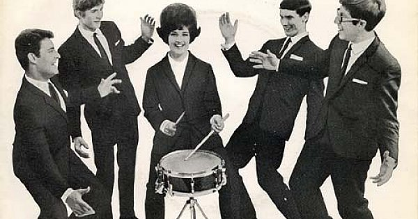 The Honeycombs: Have I The Right (1964) | Elsewhere by