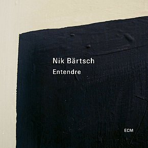 Nik Bärtsch: Entendre (ECM/digital outlets)