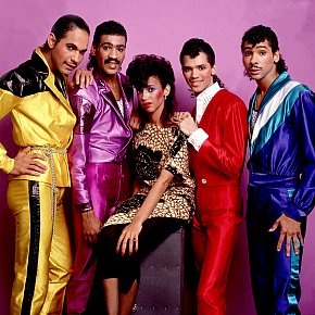 DeBARGE: IN A SPECIAL WAY, CONSIDERED (1983): Love in the school corridors