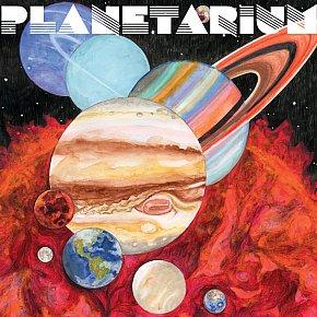 Stevens, Muhly, Dessner, McAlister: Planetarium (4AD)