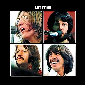 The Beatles: Let It Be. Remixed double CD edition (Apple/Universal/digital outlets)