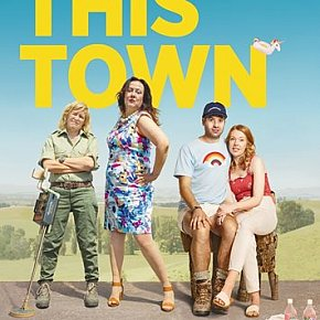 THIS TOWN, a film by DAVID WHITE