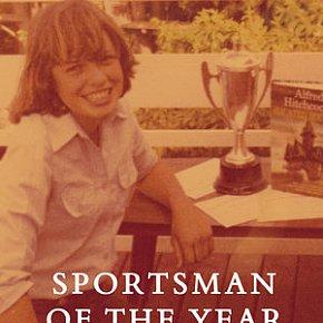 JAN HELLRIEGEL: SPORTSMAN OF THE YEAR (book+CD/Seahorse Swim)