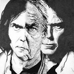 NEIL YOUNG CONSIDERED (2018): Every Now, and Then
