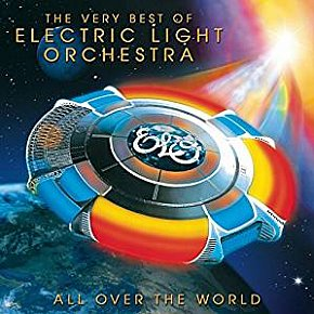 THE BARGAIN BUY: Electric Light Orchestra: The Very Best Of ; All Over the World
