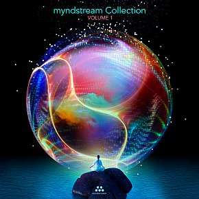 Various Artists: The Myndstream Collection Vol 1 (digital outlets)
