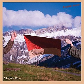 Virginia Wing: Ecstatic Arrow (Fire/Southbound)