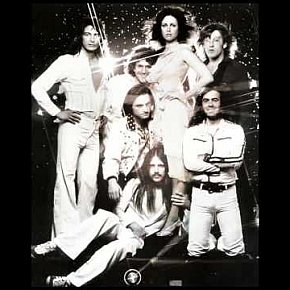 JEFFERSON STARSHIP: EARTH, CONSIDERED (1978): Who's at the controls on the flight-deck?