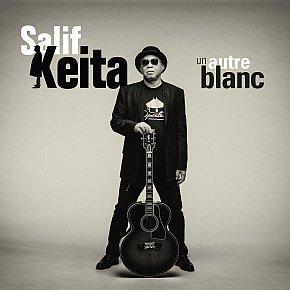 Salif Keita: Un Autre Blanc (Naive/Southbound)