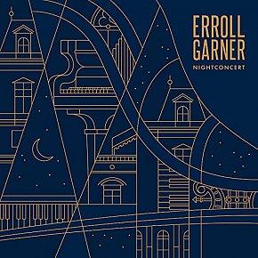 Errol Garner: Nightconcert (Mack Avenue/Southbound)
