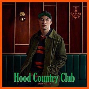 David Dallas: Hood Country Club (Universal)