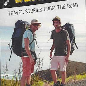 BLADE NZ; TRAVEL STORIES FROM THE ROAD by MATT EARLE