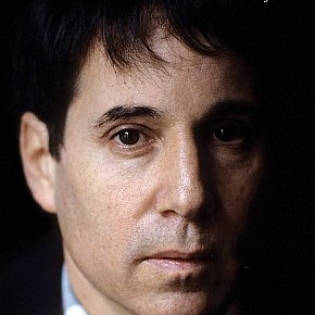 PAUL SIMON, A LIFE by ROBERT HILBURN