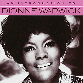 THE BARGAIN BUY: Dionne Warwick: An Introduction To Dionne Warwick