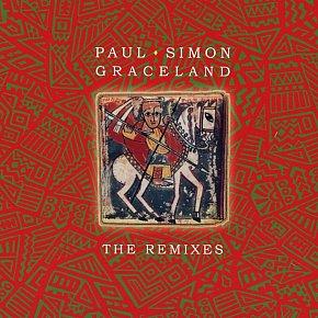Paul simon graceland album lyrics