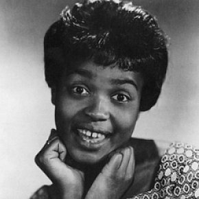Little Eva: The Trouble With Boys (1963)