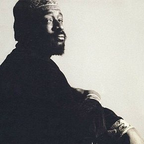 James Blood Ulmer: Are You Glad To Be In America (1980)