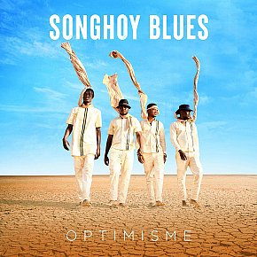 Songhoy Blues: Optimisme (Transgressive/digital outlets)