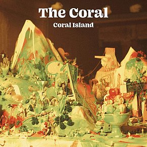 The Coral: Coral Island (Run On/digital outlets)