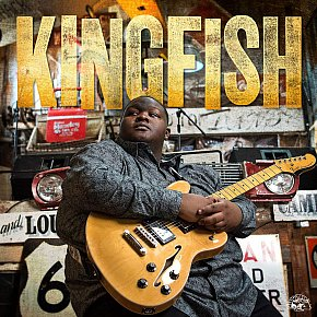 Kingfish: Kingfish (Alligator/Southbound)