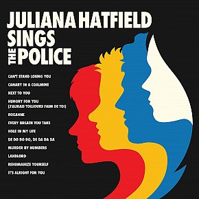 Juliana Hatfield: Sings the Police (American Laundromat)