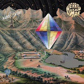 Hearty Har: Radio Astro (BMG/digital outlets)