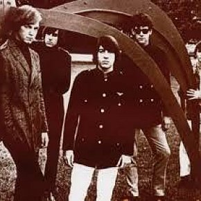 Fever Tree: I Can Beat Your Drum (1967)