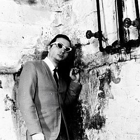 WE NEED TO TALK ABOUT . . . GARY WILSON: The retro avant-garde artist at play