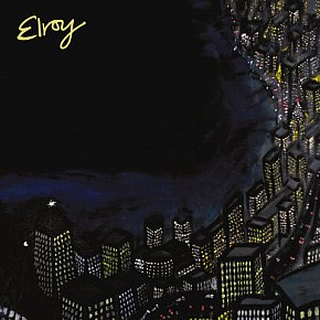 Elroy Finn: Elroy (Rhythmethod/digital outlets)