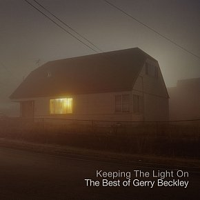 Gerry Beckley: Keeping the Light On (Tasman/Southbound/digital outlets)