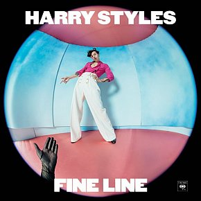 Harry Styles: Fine Line (Sony)