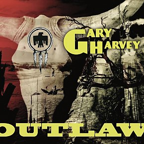 Gary Harvey: Outlaw (Wilde Records/digital outlets)
