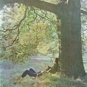 JOHN LENNON, PLASTIC ONO BAND, REMIXED AND EXPANDED (2021): The dream may be over, but it begins again