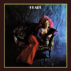 JANIS JOPLIN . PEARL REVISITED (2017): Getting it while she could
