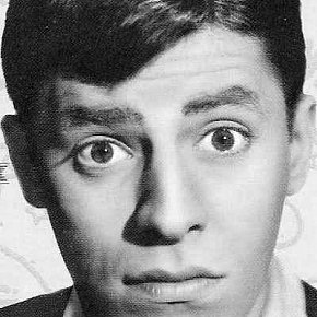 THE GENIUS OF JERRY LEWIS (2009): All fall down