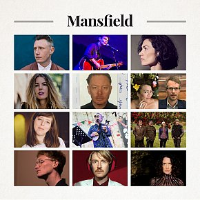 Various Artists: Mansfield (CYP/digital outlets)