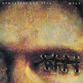 RECOMMENDED REISSUE: Straitjacket Fits: Melt (Flying Nun, vinyl and CD)