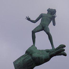 Stockholm, Sweden: Reach for the sky