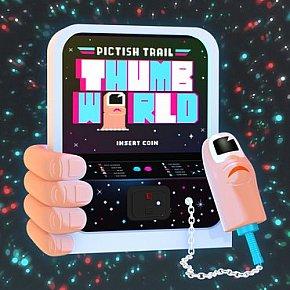 Pictish Trail: Thumb World (Fire/digital)