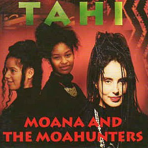 THE TAHI ALBUM, INDUCTED (2019): Number one, the first, and first of many