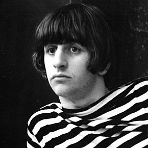 RINGO STARR; THE KNIGHT . . . AS A DAME? A psycho-sexual biography by Dr CHRISTOPHER JORGENSEN