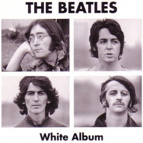 THE BEATLES: THE WHITE ALBUM REMASTERED AND EXPANDED (2018): You say it's its birthday?