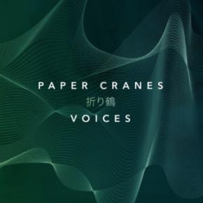 Paper Cranes: Voices (digital outlets)