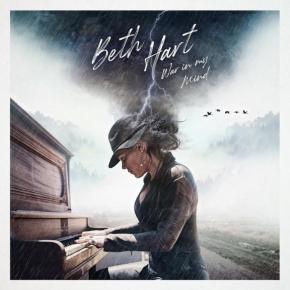 Beth Hart: War in My Mind (Provogue/digital outlets)