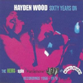 Hayden Wood: Sixty Years On (Frenzy)