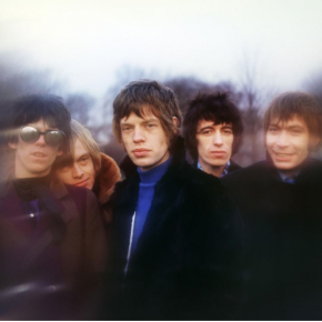 THE ROLLING STONES: BETWEEN THE BUTTONS, CONSIDERED (1967): A laugh turned to farce?