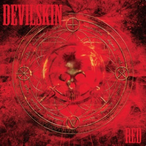 Devilskin: Red (Devilskin/digital outlets)