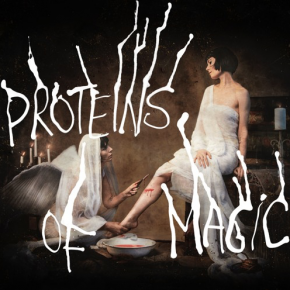 Proteins of Magic: Proteins of Magic (digital outlets)