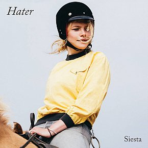 Hater: Siesta (Fire/Southbound)